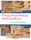 Chicago Postal Markings and Postal History Image
