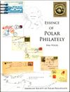 Essence of Polar Philately Image