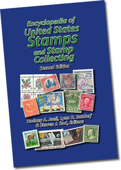 Encyclopedia of United States Stamps and Stamp Collecting, 2nd Edition Image