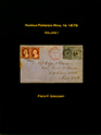 Hawaii Foreign Mail to 1870, Volume 1, 2, 3 ‑ Box Set Image