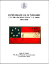 Confederate Use of Patriotic Covers During the Civil War Image