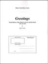 Greetings ‑ Postal History of the Selective Service and the Draft 1917 to 1976 Image